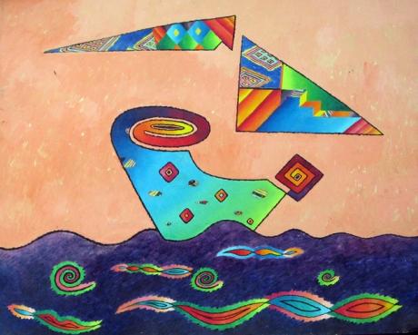 Freedom ship # 3