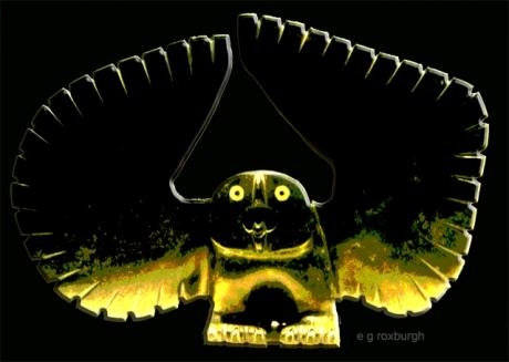 e-owl w-black egr